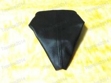 New Leather Gear Shift Knob Gaiter Glove Cover for Peugeot 307 T63