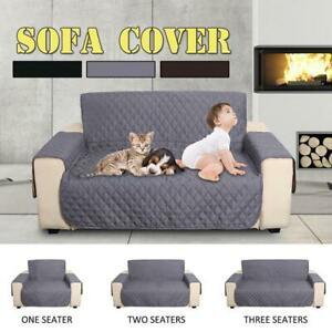 Sofa Covers Anti Slip Cover Couch Furniture Protector Slipcove for Pet or Kids