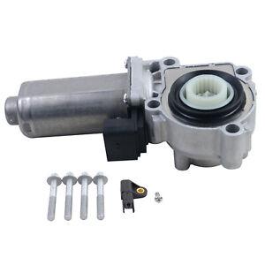 27107566296 für BMW Getriebe Stellmotor Verteilergetriebe X3 E83 X5 2710754178