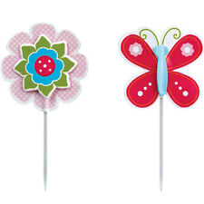 Wilton Flower & Butterfly Fun Pix