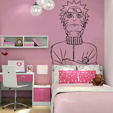 Wall Vinyl Stickers Decals Mural Room Design Art Anime Movie SR167