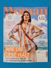 Brigitte Woman 07/2018 Das Magazin für Frauen über 40 ungelesen 1A abs. TOP