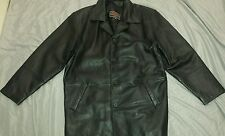 Lucky Leather Co. Jacket in Great Condition- Men's Size 2XL XXL