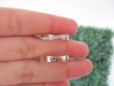 .21 Carat Diamond Twotone Gold Wedding Ring 18k WR159 sepvergara