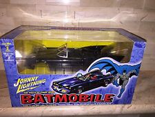 JOHNNY LIGHTNING 1960'S BATMOBILE DIECAST MODEL KIT NEW