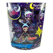 Littlest Pet Shop Target Exclusive Twinkling Friends Moonlite Fairies