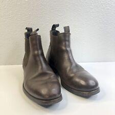 Dubarry Kerry Ankle Boots Gore-Tex Size 43EU US 9.5 Mahogany