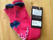 Girls Cerise Sparkly Tights by Catimini in Size 31/34