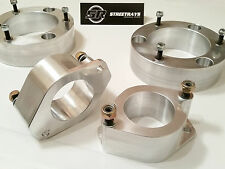 "StreetRays Billet 3"" Lift Kit Spacers for 00-08 Subaru Legacy / Outback / Baja"