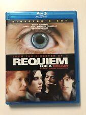 Requiem For A Dream (2000) Blu-Ray