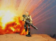 Military Science Fiction War Warrior Commando Toy Soldier Figure Model K1209 R