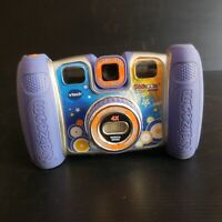 KIDIZOOM VTECH DIGITAL TWIST CONNECT appareil photo aquatique jouet enfant N4538