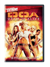 DOA Dead or Alive With Jaime Pressly DVD Region 1 796019796941