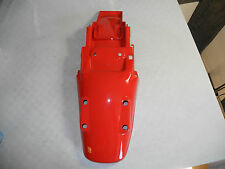 Kotflügel hinten Rear fender Honda NX650 Dominator RD02 BJ. 92 New Part Neuteil