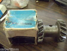 GM Idler Gear 15 Teeth on each Gear NEW Old Stock