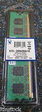 Kingston 1 GB di memoria KTD-DM8400A/1G DIMM 240-pin - DDR II - 533 MHz/PC2-4200