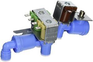 Genuine Frigidaire 242252702 Refrigerator Water Inlet Valve AP5671757 PS7784018