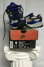 1998 NIKE AIR TERRA ENDEAVOR LOW VINTAGE SNEAKERS WOMEN'S SHOES SIZE 9 NEW