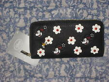DISNEY STORE MINNIE MOUSE WALLET. BRAND NEW. 7.5 X 4 INCH.