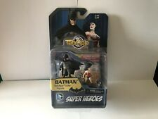 Tap App Elite Batman Wonder Woman DC Comics Super Heroes NECA Wizkids Hero Clix