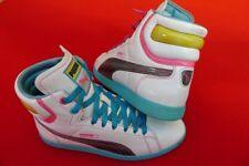❀ Puma First Round Speedcat Mid ❀ Gr. 37 ❀ Sneaker Fitness Trainer Sportschuhe ❀