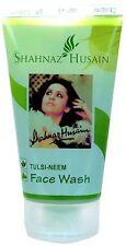 Shahnaz Husain Tulsi Neem Face Wash | 50g | Free Shipping