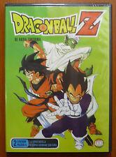 Dragon Ball Z [DVD] La super batalla + El súper guerrero Son Goku ¡¡NUEVO!!