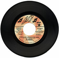 """AL GREEN  """"OH ME, OH MY (DREAMS IN MY ARMS)""""   DEMO   CLASSIC 70's SOUL  LISTEN!"""