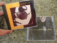 ALANIS now is the time cd music MORISSETTE + Joining you single rare oop 1992