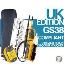 Di-Log DL6780 Voltage and Continuity Tester KIT2, Socket Tester, Voltstick, Case