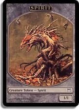 MTG 1x SPIRIT TOKEN - Champions of Kamigawa Player Rewards *1/1 NM*