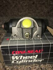 Drum Brake Wheel Cylinder Rear-Left/Right Coni-Seal WC13893