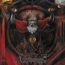 Antropofagus – Methods Of Resurrection Through Evisceration (LP)