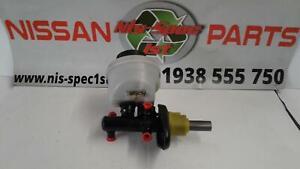 Nissan Micra K11 Brake Master Cylinder Non Abs 4601099B0A 1993-1998