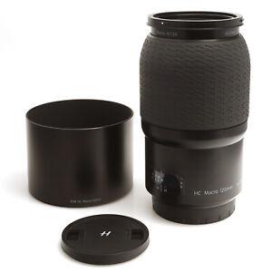 Hasselblad HC Macro Objektiv 1:4 / 120mm #7ESU14507 für Hasselblad H System