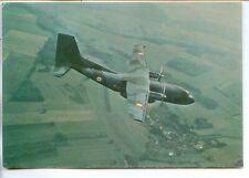CP Aviation - C 160 Transall