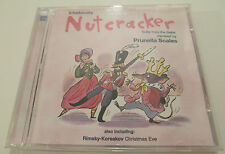Tchaikovsky - Nutcracker (CD Album 2000) Used Very Good