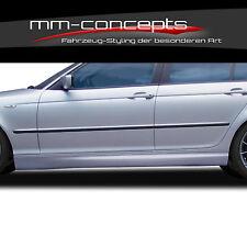 Seitenschweller für BMW e46 M3 M Paket M Technik Limousine Touring M Power ABS