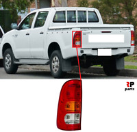 FOR TOYOTA HILUX 05-12 NEW REAR TAIL LIGHT LAMP LEFT N/S LHD = RHD