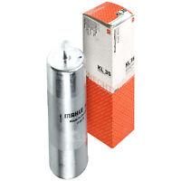 Original MAHLE / KNECHT Kraftstofffilter KL 35 Fuel Filter