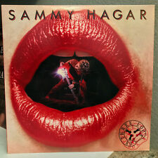 "SAMMY HAGAR - Three Lock Box (GHS 2021) - 12"" Vinyl Record LP - EX"