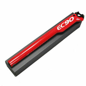 EC90 Carbon Bicycle Seatpost 3K MTB Road Bike Carbons Seatpost Offset Setback