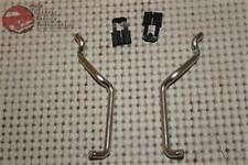 59 60 61 62 53 64 Chevy Impala Door Lock Latch Connector Rods (New)
