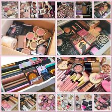 HUGE! 20PC HIGH End Makeup Lot! Includes  PALETTE&KYLIE UD TOO FACED MAC TARTE