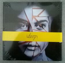 IBEYI - ASH   CD NEUF
