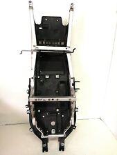 cadre et passage de roue APRILIA RSV 1000 R FACTORY 2004 2007