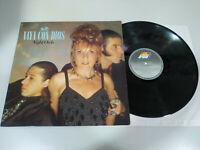 "Vaya con Dios Night Owls Ariola First Press 1990 - LP Vinilo 12"" VG/VG"