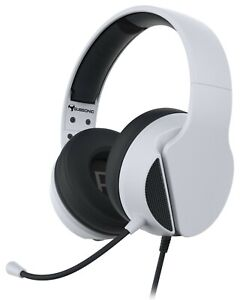 Subsonic Gaming Headset with microphone for Play Station 5 Xbox X Series and PC