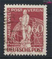 Berlin (West) 39 gestempelt 1949 Weltpostverein (9233354