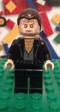 Lego Harry Potter- Professor Fenrir Greyback Minifigure 4840 The Burrow